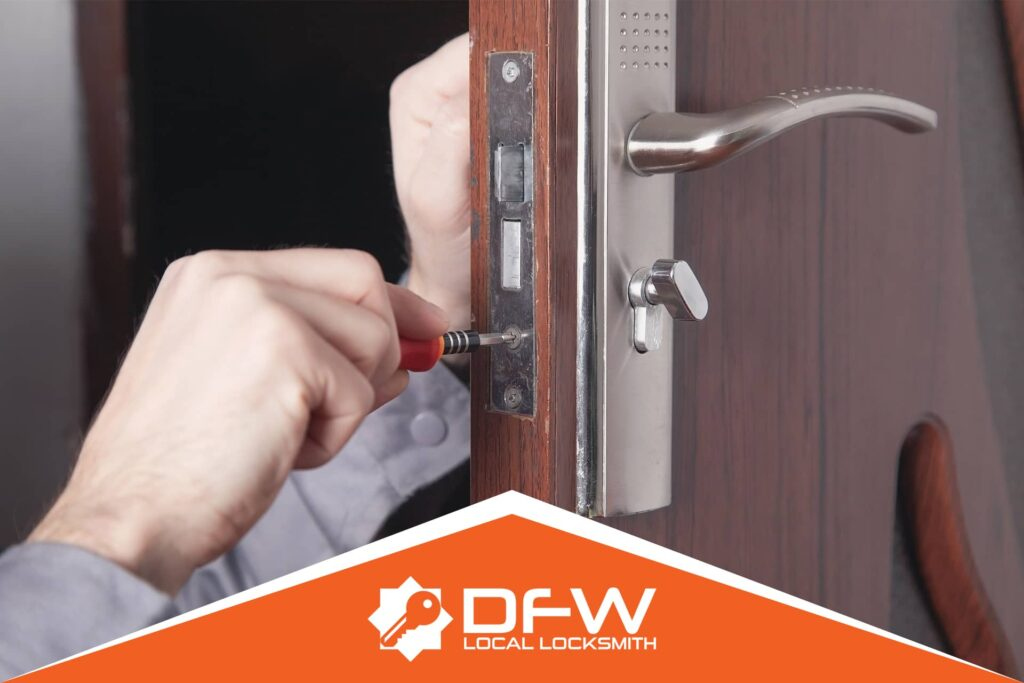 Why Replacing Your Front Door Lock Matters a Lot?